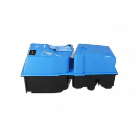 Toner Ciano Compatibile Per Kyocera TK-825c