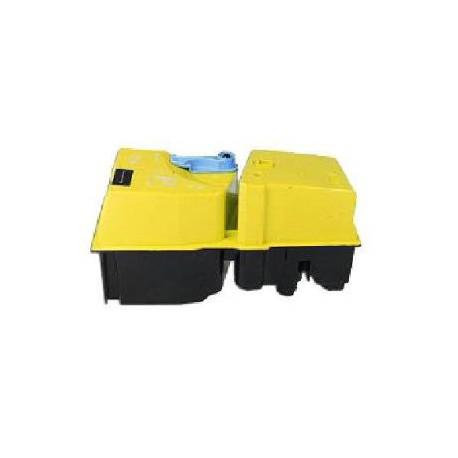 Toner Giallo Compatibile Per Kyocera TK-825y