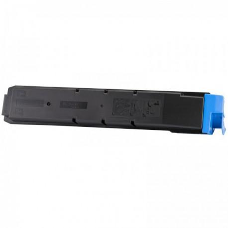 Toner Ciano Compatibile Per Kyocera TK-8600C