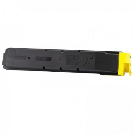 Toner Giallo Compatibile Per Kyocera TK-8600Y