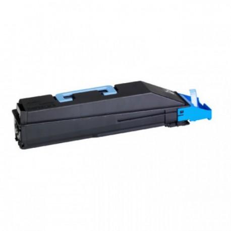 Toner Ciano Compatibile Per Kyocera TK-880C