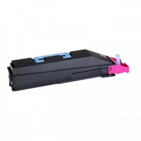 Toner Magenta Compatibile Per Kyocera TK-880M