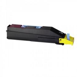 Toner Giallo Compatibile Per Kyocera TK-880Y