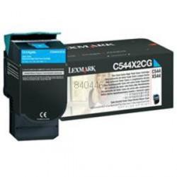Toner Nero Compatibile Per Lexmark C544X2CG