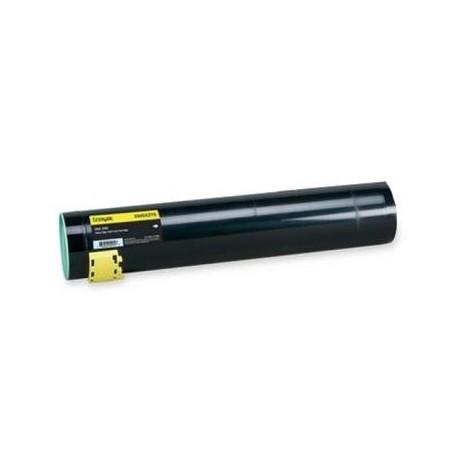 Toner Giallo Compatibile Per Lexmark X945X2YG