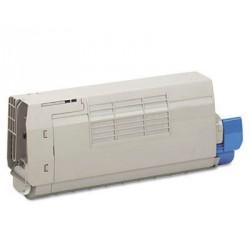 Toner Nero Compatibile Per Oki 44318608