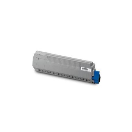 Toner Nero Compatibile Per Oki 45396304