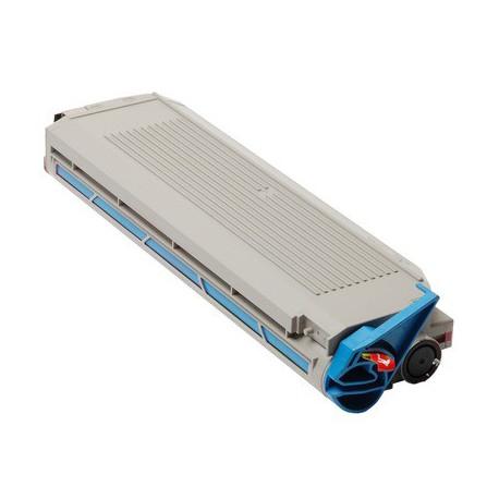 Toner Nero Compatibile Per Oki 41963608