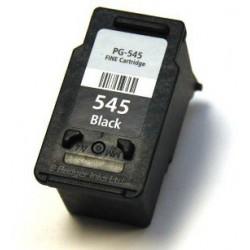 Cartuccia Rigenerata Nera Canon PG545 XL
