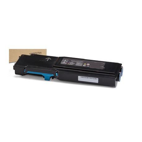 Toner Ciano Compatibile Per Xerox 106R02744