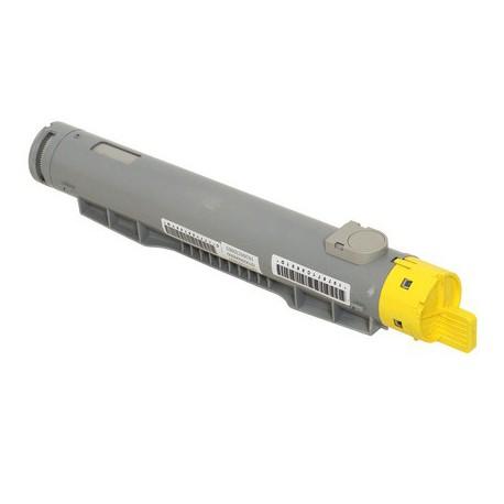 Toner Giallo Compatibile Per Xerox 106R01084