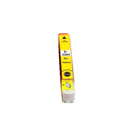 Cartuccia Compatibile Gialla T3364 (C13T33644010)