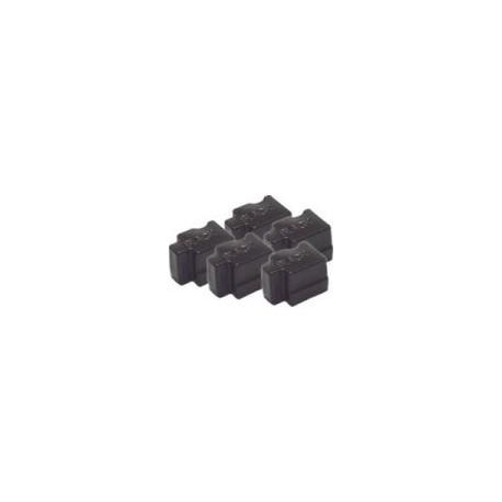 5 Ink Sticks Compatibili Neri Xerox 0162-04000
