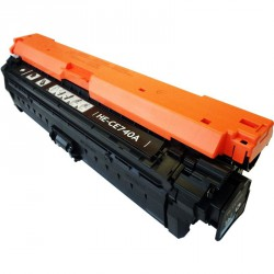 Toner Nero Compatibile Per Hp CE740A