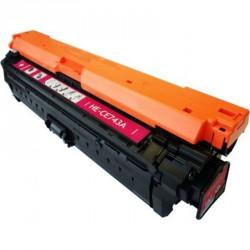 Toner Magenta Compatibile Per Hp CE743A