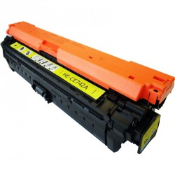 Toner Giallo Compatibile Per Hp CE742A