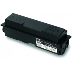Toner Nero Alta Capacità Per Cartucce Epson C13S050435