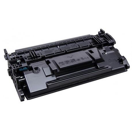 Toner Compatibile con HP 87A CF287A