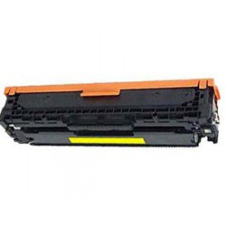 Toner Compatibile con HP 410X CF412X Giallo