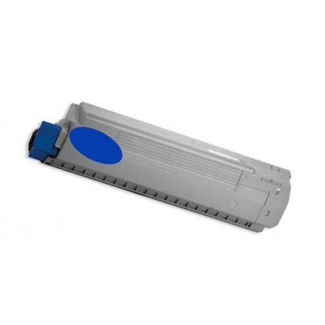 Toner Ciano compatibile con Cartucce Oki 44059231