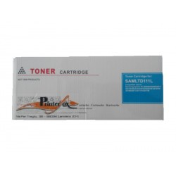 Toner Nero Compatibile Per Samsung MLT-D111L