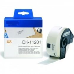 Rotolo Etichette 29x90 400psc Bianco PT 1000 series