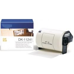 DK 11241 Rotolo Etichette 102mmX152mm 200ps Bianco
