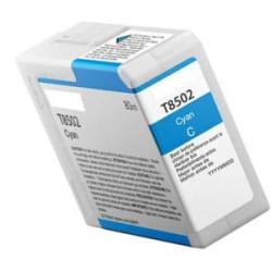 Epson T8502 Ciano Cartuccia Compatibile