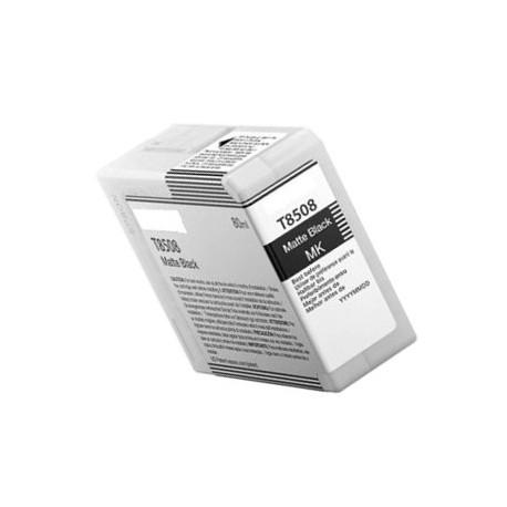Epson T8508 Matte Nero Cartuccia Compatibile