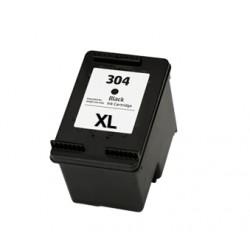 Cartuccia Nera Rigenerata HP 304 XL (N9K08AE)