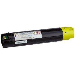 Toner Dell 593-10924 Compatibile Giallo T222N