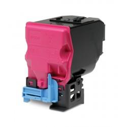 Toner Epson A0X53E8 Compatibile Magenta C13S050748