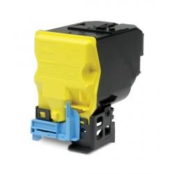 Toner Epson A0X52E8 Compatibile Giallo C13S050747