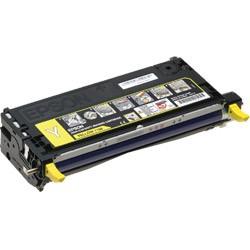 Toner Epson C13S051124 Compatibile Giallo