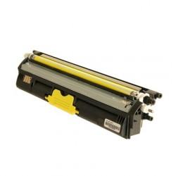 Toner Minolta A0V306F Compatibile Giallo