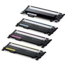 Multipack Toner Compatibile Per Samsung CLT-K4092S CLT-C4092S CLT-M4092S CLT-Y4092S