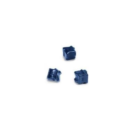 3 Ink Sticks Compatibili Ciano Per Xerox 108-R00-660