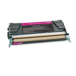 Toner Lexmark X746A1MG Compatibile Magenta
