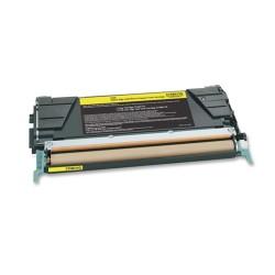 Toner Lexmark X746A1YG Compatibile Giallo
