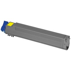 Toner Oki 42918925 Compatibile Giallo