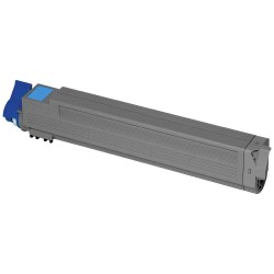 Toner Oki 45396215 Compatibile Ciano