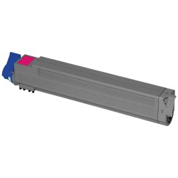 Toner Oki 45396214 Compatibile Magenta