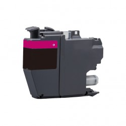 Cartuccia Brother LC3219XLM Compatibile Magenta