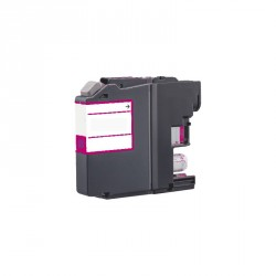 Cartuccia Compatibile Magenta Per Brother LC22E M