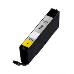 Cartuccia Compatibile Gialla Per Canon CLI-571Y XL