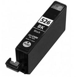 Cartuccia Compatibile Nera Per Canon CLI526BK