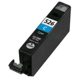 Cartuccia Compatibile Ciano Per Canon CLI526C