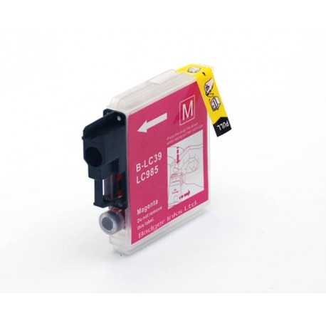Cartuccia Compatibile Magenta Per Brother LC-985XL M