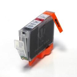 Cartuccia Compatibile Magenta Con Chip Per Canon CLI8M