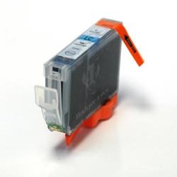 Cartuccia Compatibile Ciano Photo Con Chip Per Canon CLI8PC